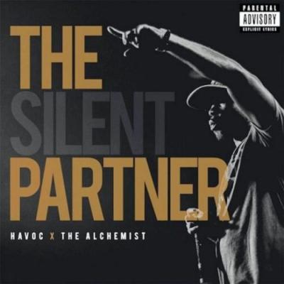 Silent Partner (ゴールド・ヴァイナル仕様/2枚組アナログレコード)