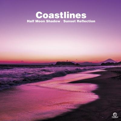 Coastlines EP2 (7インチシングルレコード)