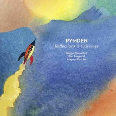 Reflections & Odysseys (2枚組アナログレコード)