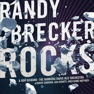 Rocks with NDR BIG BAND - The Hamburg Radio Jazz Orchestra (2枚組/180グラム重量盤レコード/Jazzline)