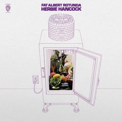 Fat Albert Rotunda (180グラム重量盤レコード/Music On Vinyl)