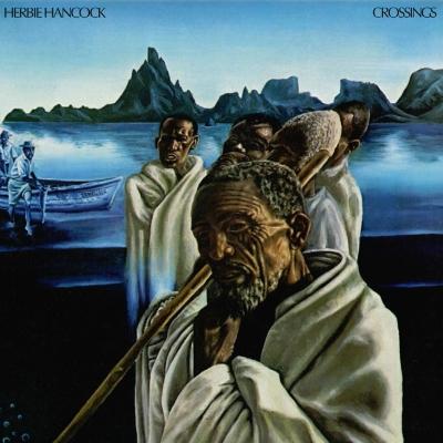 Crossings (180グラム重量盤レコード/Music On Vinyl)