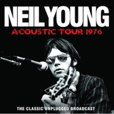 Acoustic Tour 1976 (2枚組アナログレコード/Parachute)