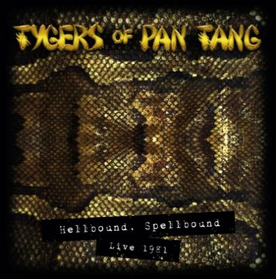 Hellbound Spellbound Live 1981