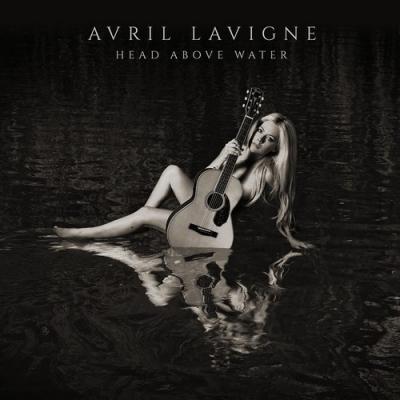 アヴリル・ラヴィーンの6thアルバムがアナログ化
