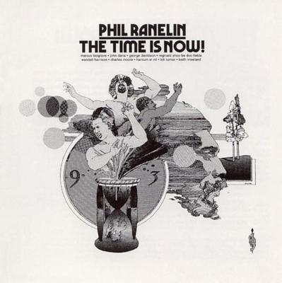 Time Is Now! (180グラム重量盤レコード/Pure Pleasure)
