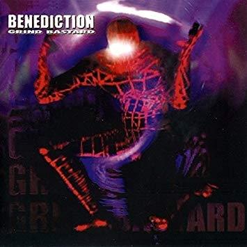 Grind Bastard (アナログレコード)