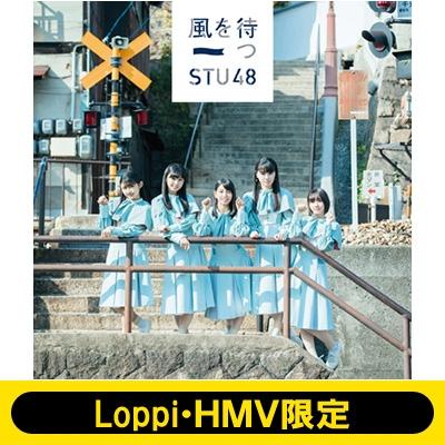 風を待つ (D)【lh限定】【オリジナル卓上カレンダー付】