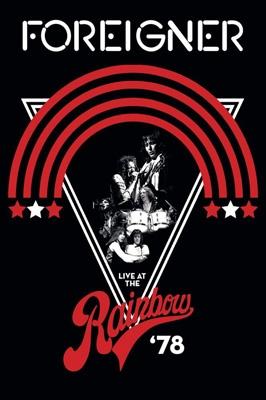 Live At The Rainbow 1978 【初回限定盤】 (Blu-ray+CD)