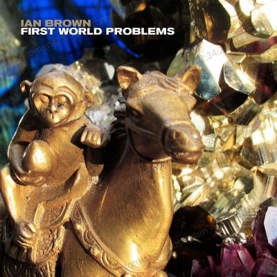 First World Problems (12インチシングルレコード)