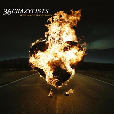 Rest Inside The Flames (180グラム重量盤レコード/Music On Vinyl)