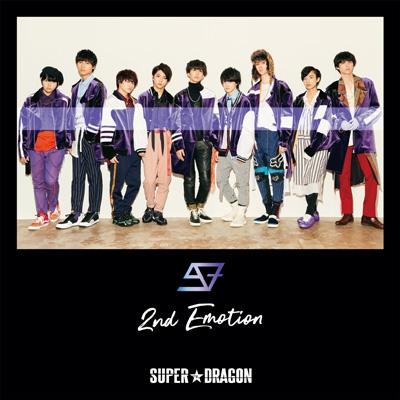2nd Emotion