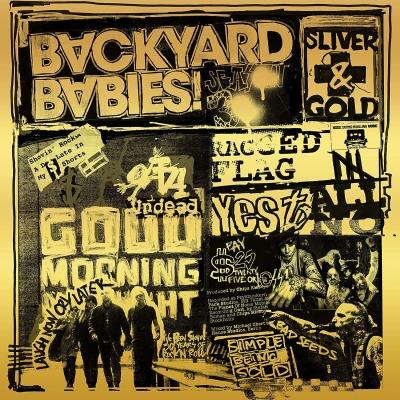 Sliver And Gold【通常盤】(ブラック・ヴァイナル仕様/アナログレコード+CD/Century Media)