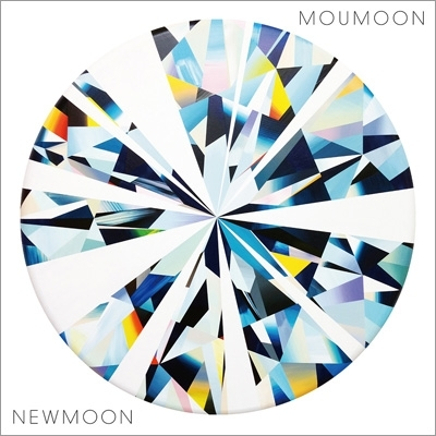 NEWMOON (CD+Blu-ray)