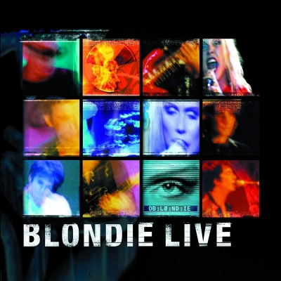 1999: Live (2枚組アナログレコード/earMusic)