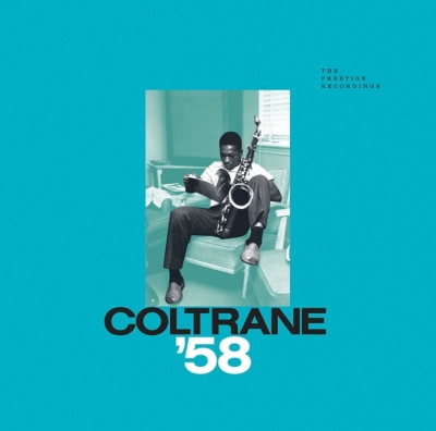 Coltrane 58: The Prestige Recordings (BOX仕様/8枚組アナログレコード)