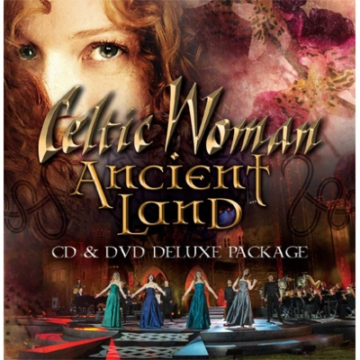 Ancient Land (+DVD)