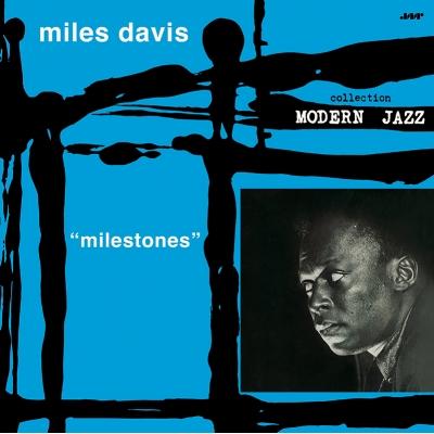 Milestones (180グラム重量盤レコード/Jazz Wax)