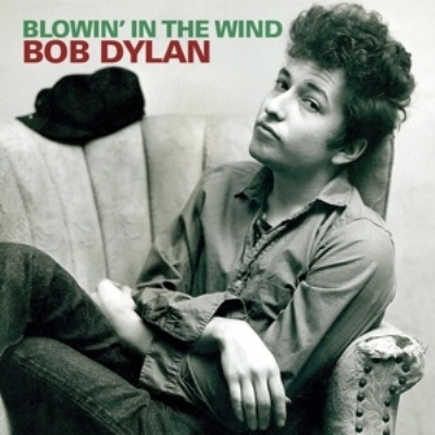 Blowin' In The Wind (2枚組アナログレコード/Le Chant Du Monde)