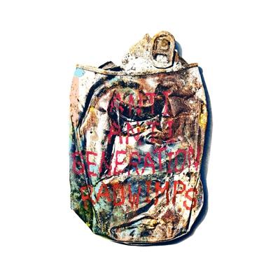 ANTI ANTI GENERATION 【完全受注生産限定】(2枚組アナログレコード)