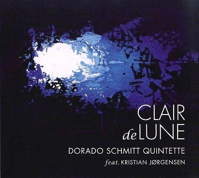 Clair De Luna