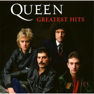 Greatest Hits <MQA/UHQCD>