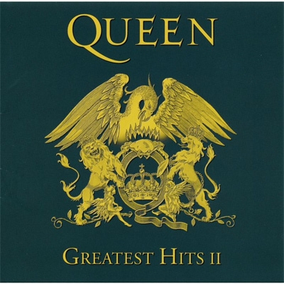 Greatest Hits II <MQA/UHQCD>
