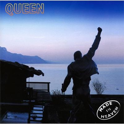 Made In Heaven <MQA/UHQCD>