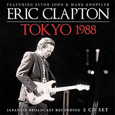 Tokyo 1988 (2CD)