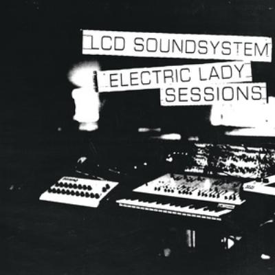 LCDサウンドシステムの2019年作LP