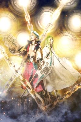 Fate/Grand Order THE STAGE -絶対魔獣戦線バビロニア-【完全生産限定版】