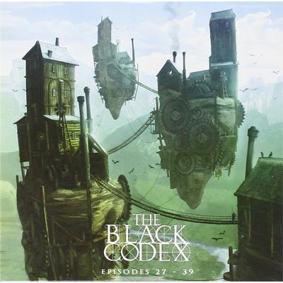 Black Codex.Episodes 27-39