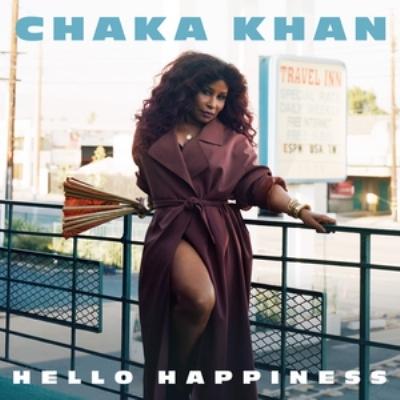Hello Happiness (HMV限定コーラル・カラーヴァイナル仕様/180グラム重量盤レコード)