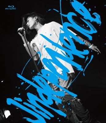 "JIN AKANISHI ""JINDEPENDENCE"" TOUR 2018 (Blu-ray)"