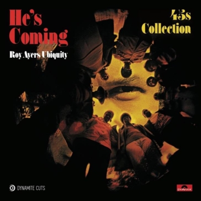 He's Coming 45's Collection (2枚組/7インチシングルレコード/Dynamite Cuts)