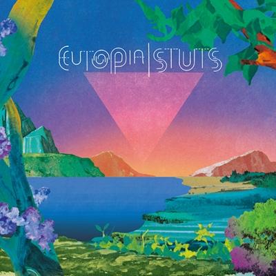 Eutopia (2枚組アナログレコード)
