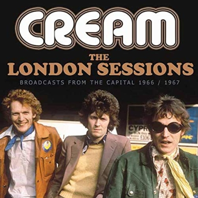 London Sessions