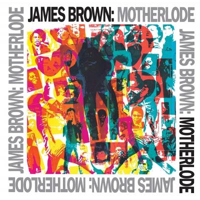 Motherlode (2枚組/180グラム重量盤レコード)