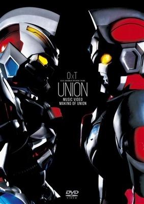 OxT UNION MV/Making of UNION
