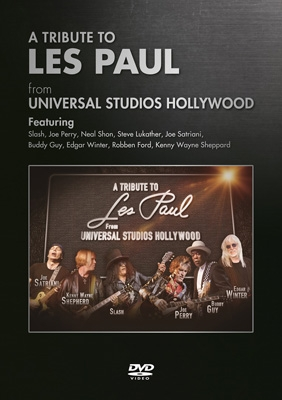 Les Paul 90th Birthday Live
