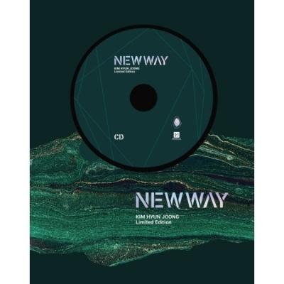 NEW WAY 【限定盤】 (CD+DVD)