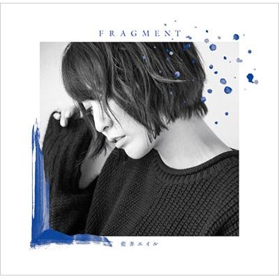 FRAGMENT 【完全生産限定盤】 (CD+BD+Photobook+Tシャツ)