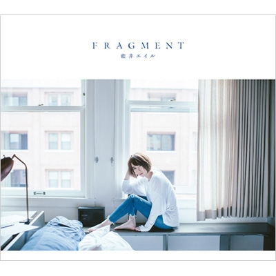 FRAGMENT 【初回生産限定盤A】 (+BD)