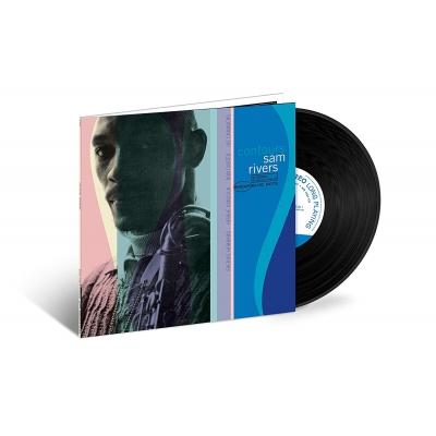 Contours (180グラム重量盤レコード/Tone Poets)