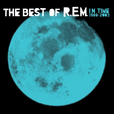 In Time: The Best Of R.e.m.1988-2003 (180グラム重量盤/2枚組アナログレコード)