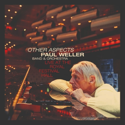 Other Aspects, Live At The Royal Festival Hall (2CD+DVD)