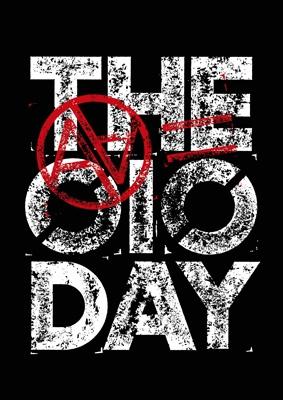 THE OIO DAY (Blu-ray)