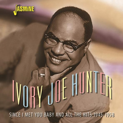 Since I Met You Baby & All The Hits 1945-1958