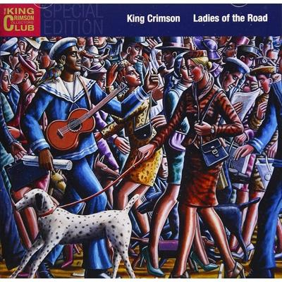 LADIES OF THE ROAD (2CD)