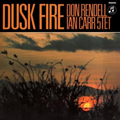 Dusk Fire (180グラム重量盤レコード/Jazzman)